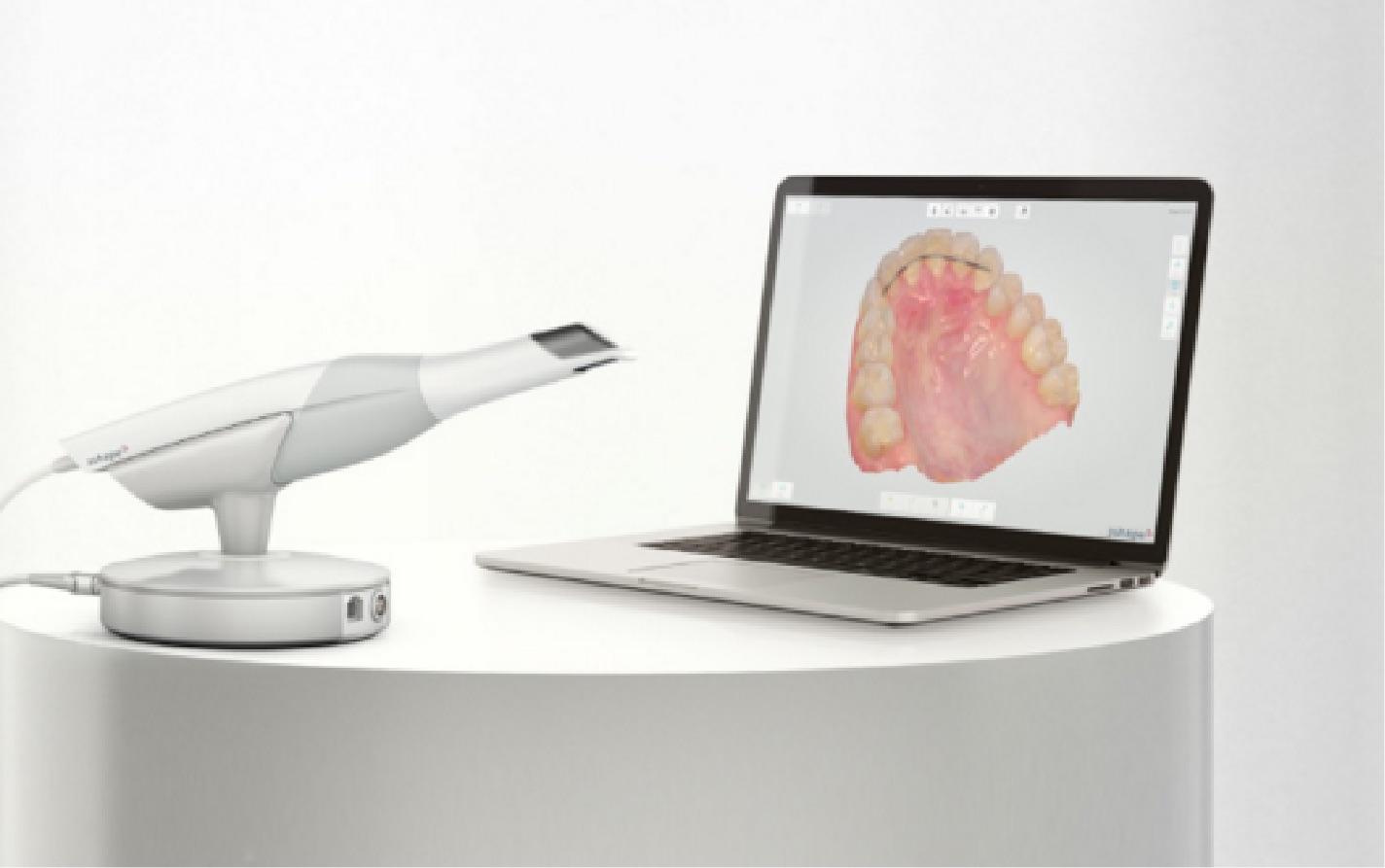 Tecnologie | Dentista a Magnago, Magenta, Milano | Amadental
