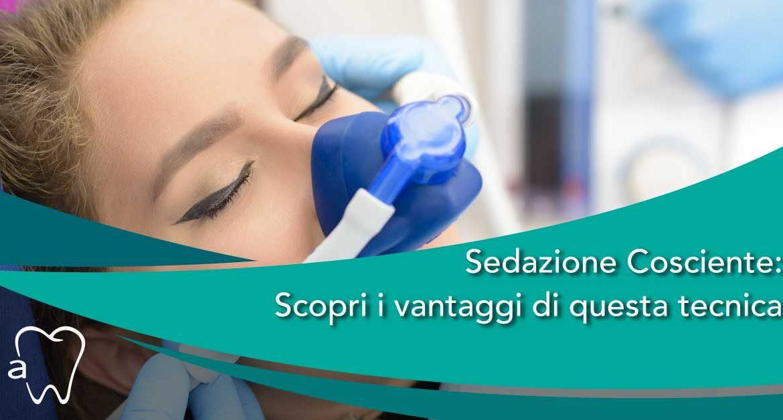 Sedazione Cosciente | Dentista Milano | Dentista Magenta | Dentista Magnago | Studio Dentistico Amadental