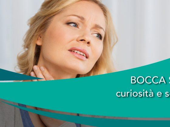 Bocca Secca | Studio Dentistico Amadental