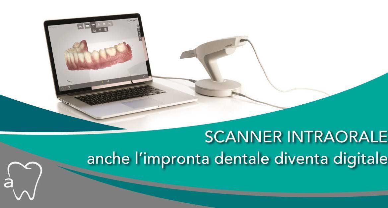 impronta dentale | Studio Dentistico Amadental