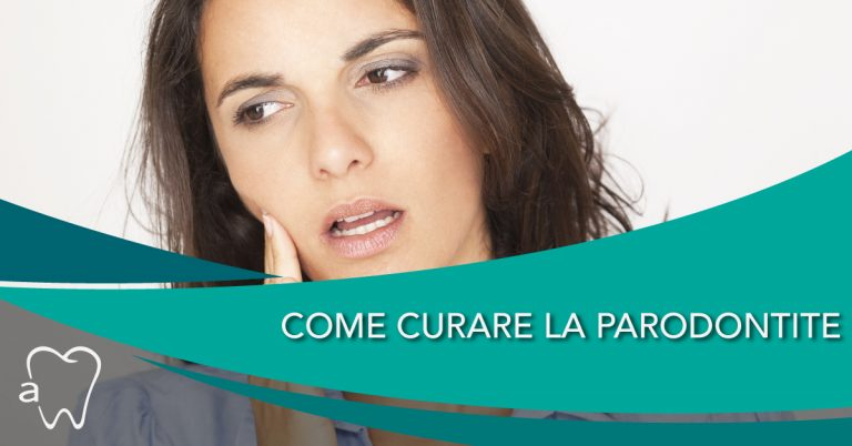 Curare la parodontite | Amadental Milano | Dentista a Milano